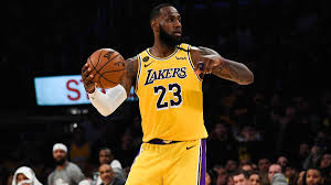 COVID-19:LeBron James veut garder le secret sur sa vaccination